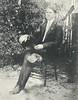 Ezekiel James Sirmans, born 24 February, 1889