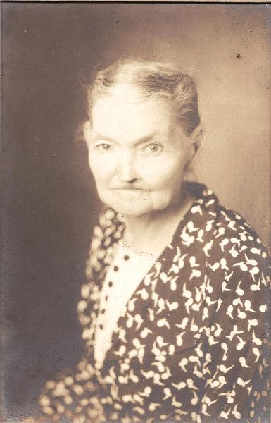 Maude Sizemore