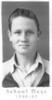 Ernest Smith School Days Photo, 1944-45.