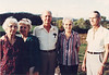 John W. Strickland and Onnie DeVane Strickland Children