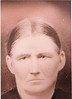 Martha Ann (Watson) Sutton, wife of Jerry M. Sutton, born 1 January 1849, died 22 March 1916. (Courtesy of Marian Floyd Duggan)