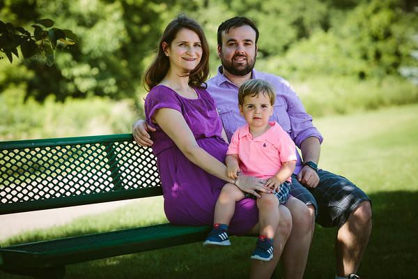 Schwartz Family Session
