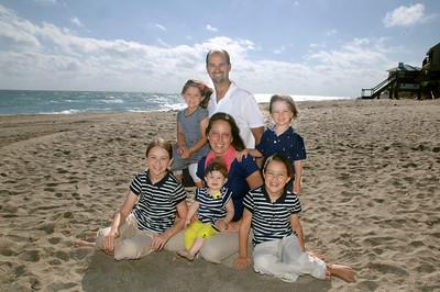 Rogerst Family