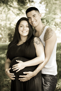 September 14, 2013 Waiting for the Baby