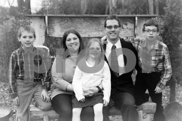 Sherry Family