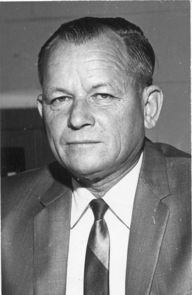 Arthur Trowell