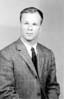 William Waugh Turner III, son of W. W. Turner, Jr. and Ruby Christina Gaskins Turner, circa 1960.