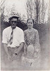 Jerry and Larna Tyson about 1940