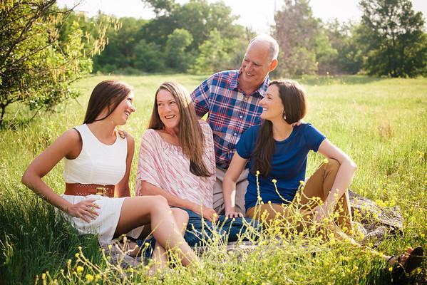 Teen & Adult Families