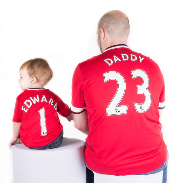 Andy & Edward