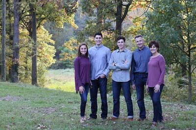 The Maharry Family