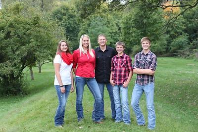 The Pellatz Family