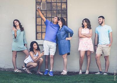 The Ramos Clan
