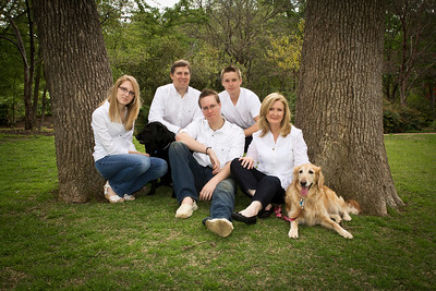 The Sikorski Family
