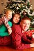 The White Family :