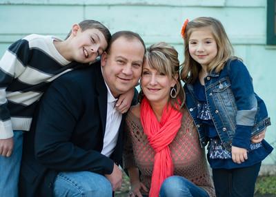 Tollmann Family