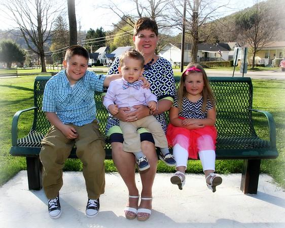 Trumpie, Caber & Ramsey Family