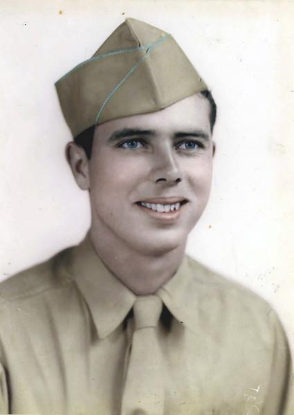 Harold B. Walker