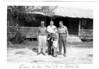 Isaac Linton, James Ollin Jr., James Ollin Sr. Michael & Leslie WATSON