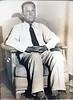 Luther Albritton Webb