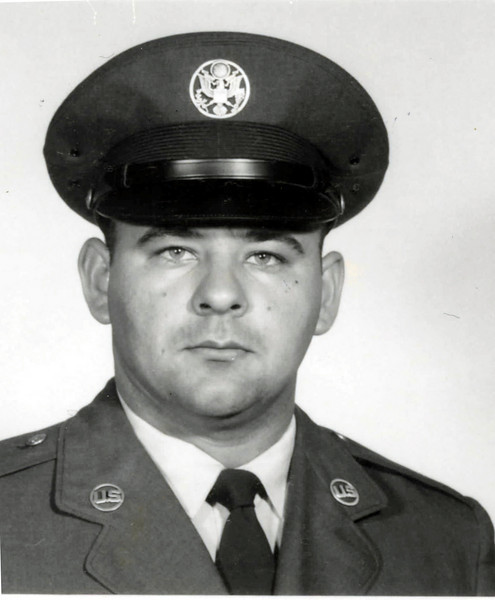 Lamar Weeks, US Air Force