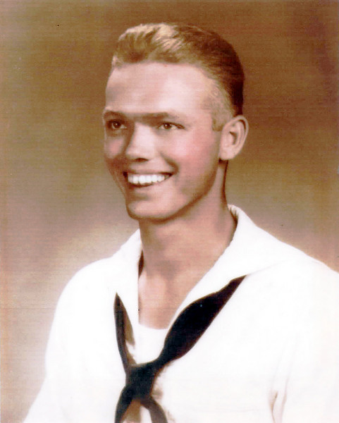 Wilbur N. Willis, US Navy