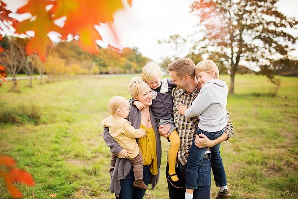 VanderWal {Family}