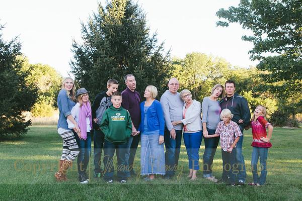 Vandeveer Family