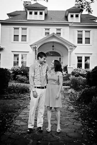Vicky + Chris {5 Years}