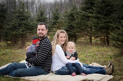 Wittmann Family