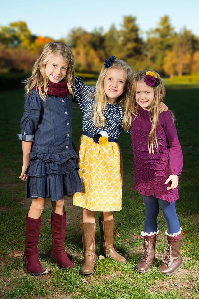 Ellie Sophia - Families and Children