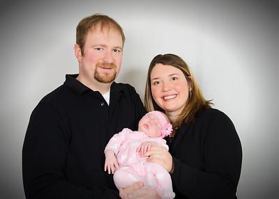 Family Portrait Session Onamia MN