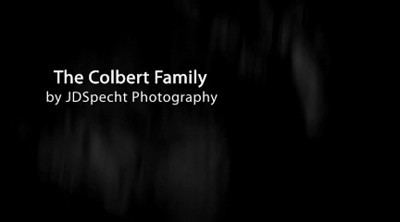 The Colbert Family- short