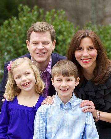 Coates Family