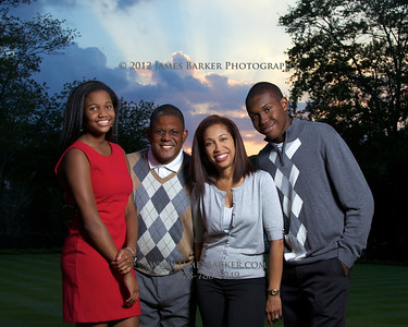Coleman Family