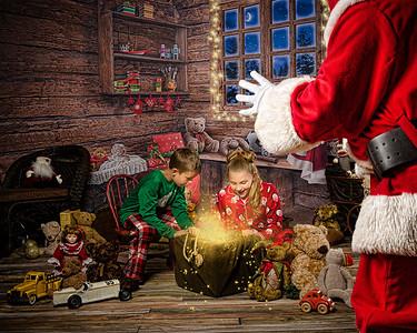 Santa-9707 new santa