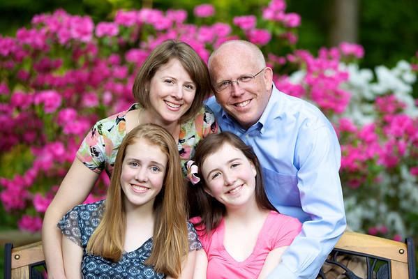 Wescott Family