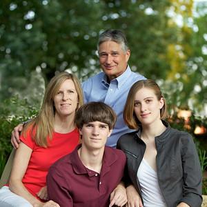 Knoechel Family