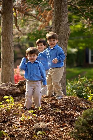 Schuh Grandchildren