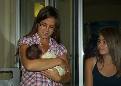 Alexis jour 1 24 aout 2012