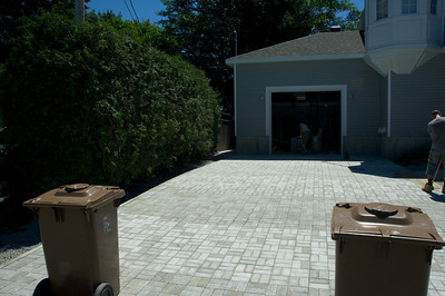 Entrer à Yvon 8 juillet 2012