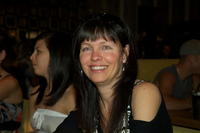 Fête Sabrina 2011