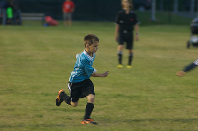 Soccer Ste-Madeline 2014