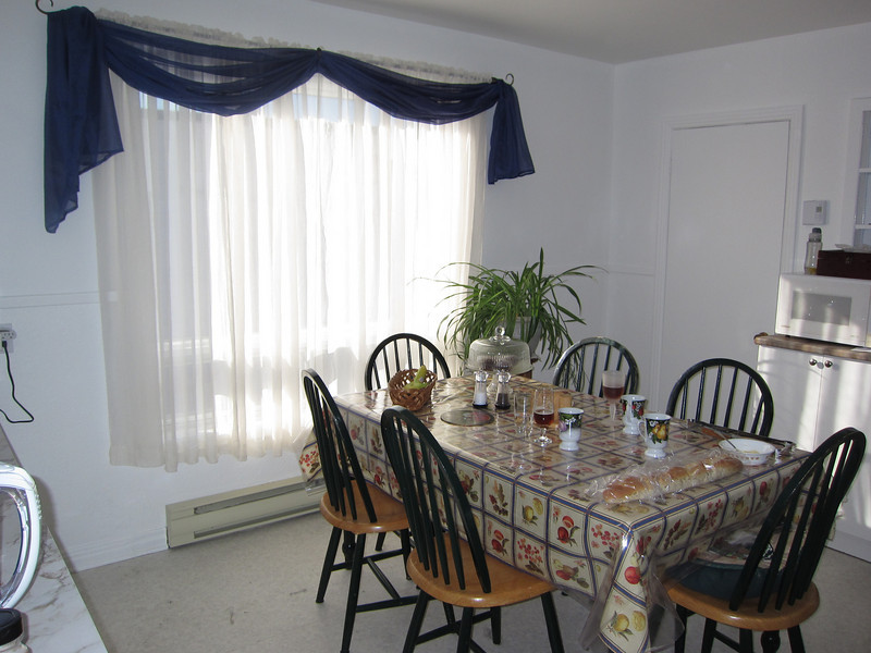 Appartement  Jocelyne