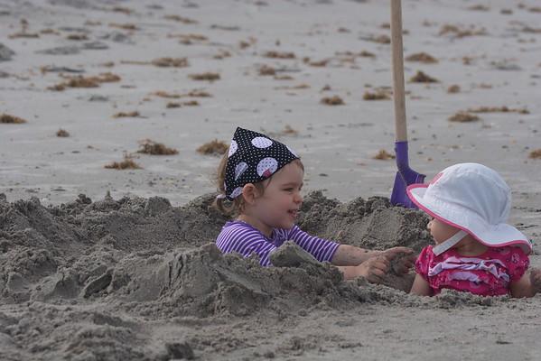 2015-05-06 plage Cocoa Beach