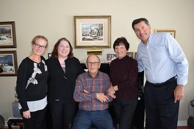 CMA team  visit March 19 2018