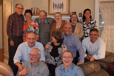 Rencontre Famille Tremblay Landry
