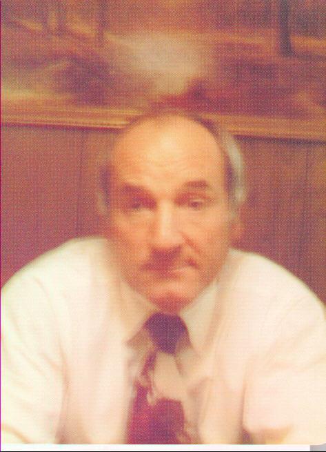 Roy Rhodes, Jr.