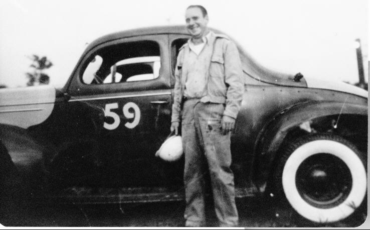 Carl Rhodes.
