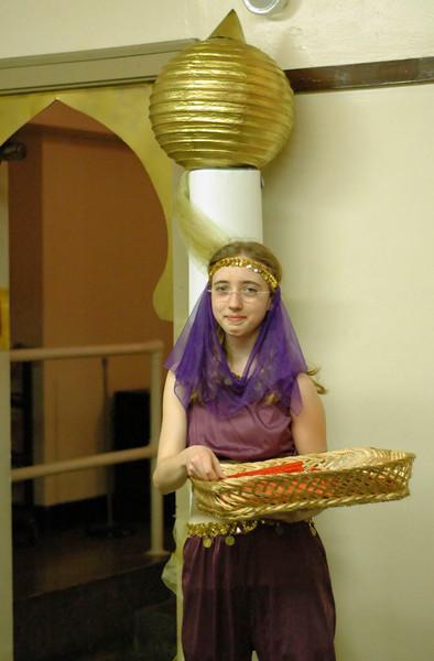 """Aladdin"" - March, 2006"